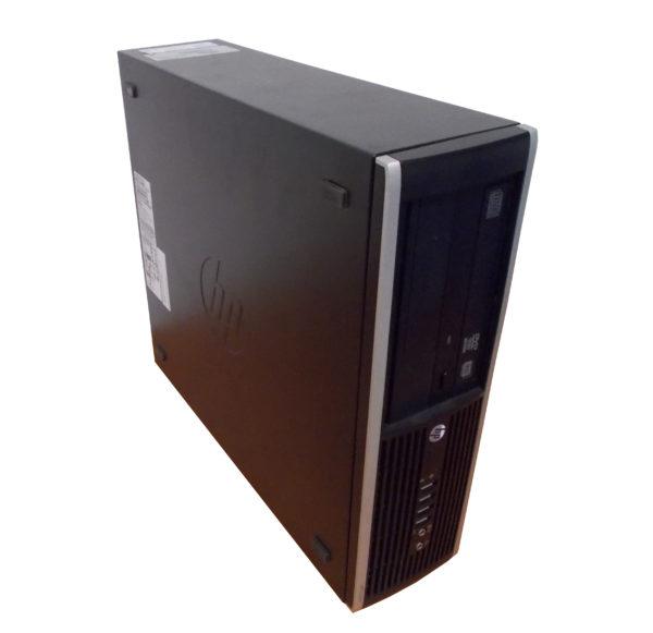 PC Compaq 6305 sff visuel